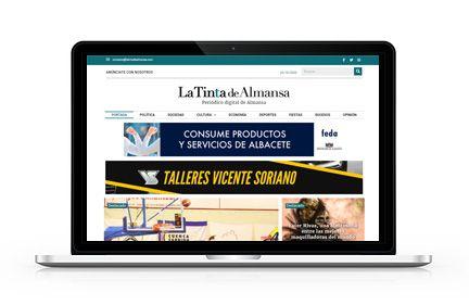 La Tinta de Almansa - Periódico Digital