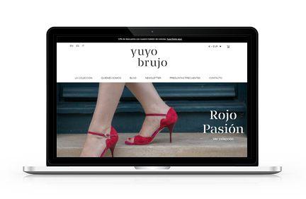 Yuyo Brujo - Zapatos de Tango