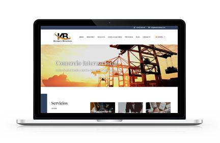 Keoken Business - Comercio Internacional